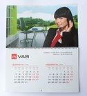 Настенный календарь Ваб банка